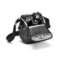 Manfrotto Holster [MB NX-H-IGY] - Γκρι